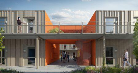 Nieuws Bouwers corporaties en gemeenten volop kansen voor verplaatsbare circulaire woning