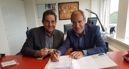 Nieuws Azora realiseert samen met de meeuw locatie de meulenbeek in ulft zorg Comfort Tech